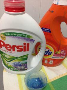 Persil vs. Tide